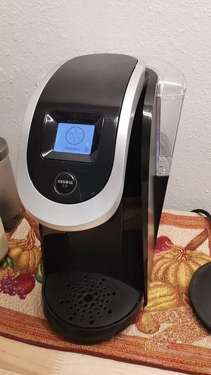 Keurig 2.0 for Sale in Miami, FL