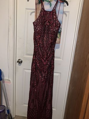 Prom/formal dress for Sale in Bakersfield, CA