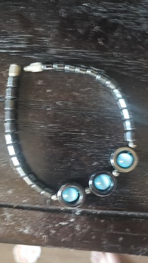 Stunning blue bracelet for Sale in Nashville, TN