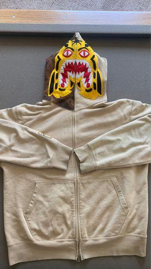 Bape Tiger Hoodie for Sale in Jacksonville, FL