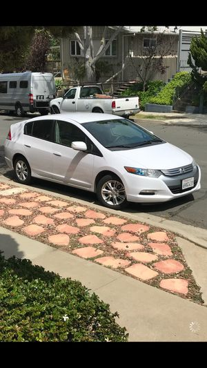 2010 Honda Insight for Sale in San Diego, CA