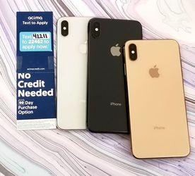 Apple iPhone Xs Max 64gb Unlocked for Sale in Seattle,  WA