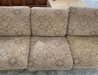 Furniture Couch for Sale in Lawndale,  CA