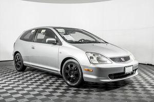 2002 Honda Civic for Sale in Puyallup, WA