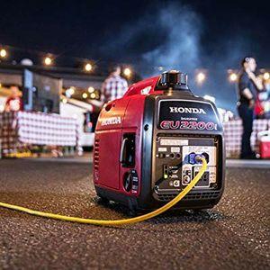2200 eu Honda inverter generator for Sale in Jersey City, NJ