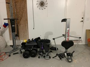 Gym equipment for Sale in Miami, FL