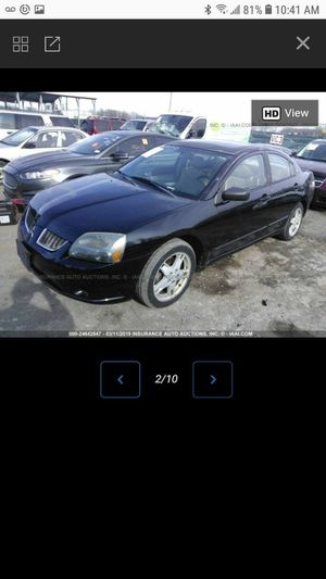 2004 Mitsubishi Galant for Sale in Washington, DC