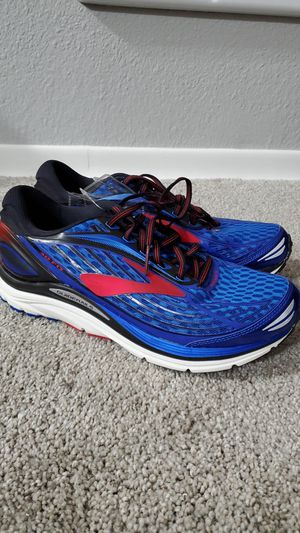 Men's Size 9 Brooks-Never Worn for Sale in Portland, OR