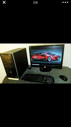 HP COMPUTER ‼️💵 for Sale in Indianapolis, IN