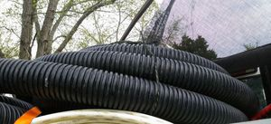 Corrugated pipe for Sale in Knoxville, TN