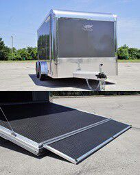 2018 ATC Quest 7,5x14' Trailer $1000 for Sale in New York, NY