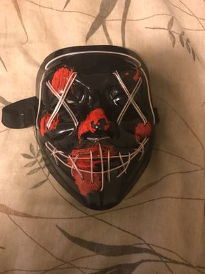 Purge mask for Sale in Round Rock, TX
