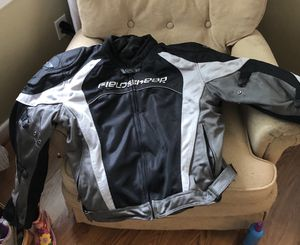 Fieldsheer motorcycle jacket XL for Sale in Richmond, VA