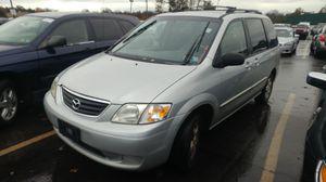2001 Mazda MVP 130k miles 1 owner for Sale in Philadelphia, PA