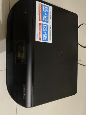 HP Envy 4520 printer with scanner and copy for Sale in Riviera Beach, FL