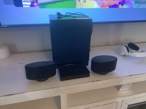 Onkyo 2.1 surround sound for Sale in Glendale, AZ