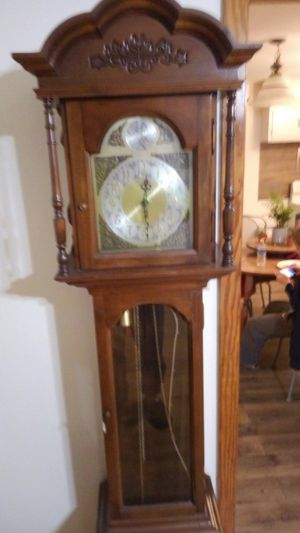 Seth Thomas floor clock for Sale in Frederick, MD