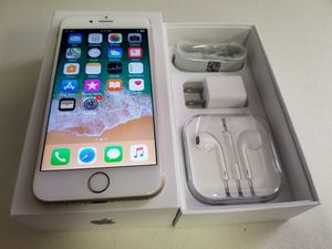 IPHONE 6S 16GB GOLD FACTORY UNLOCKED for Sale in Lemon Grove, CA