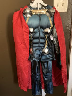 Thor Costume for Sale in Los Angeles, CA