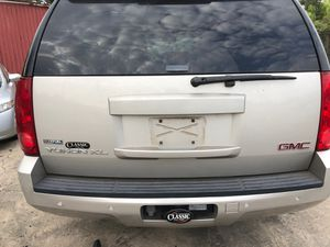 GMC Yukon ( PARTS ) for Sale in Fort Worth, TX