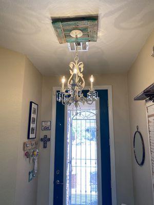 Ivory chandelier for Sale in Las Vegas, NV