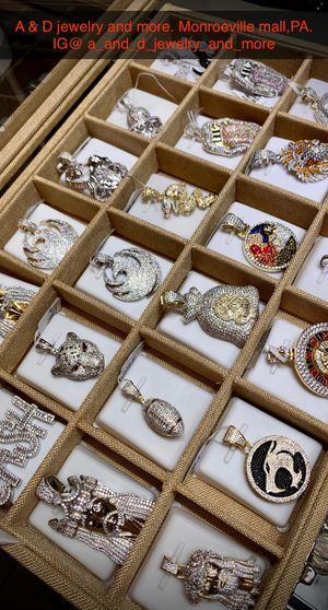 A & D jewelry and more for Sale in Monroeville, PA