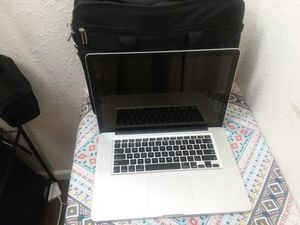 15 inch Macbook for Sale in Columbia, MO