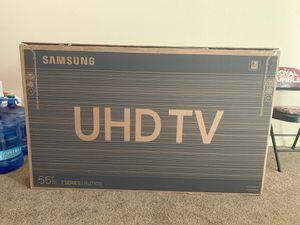 "Samsung 55"" inch 7 series UHD TV for Sale in Phoenix, AZ"