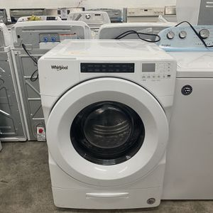 Whirlpool Washer for Sale in Fort Lauderdale, FL