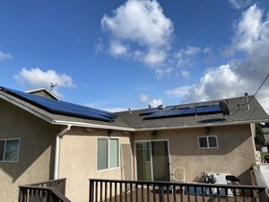 Pre qualify solar lower electric rate for Sale in Inglewood, CA