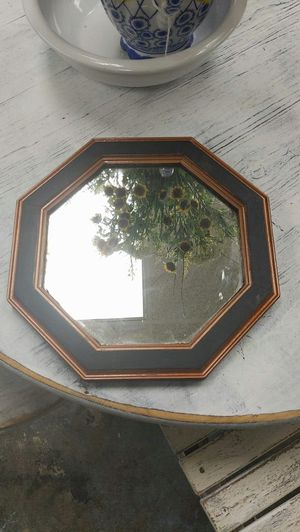 Small Octagon Mirror for Sale in Oceanside, CA