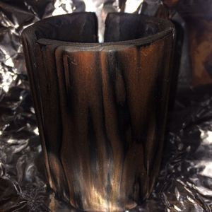 Shou Sugi Ban Pencil Holder for Sale in Richardson, TX