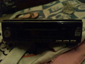 JVC 40wx4 cassette player for Sale in Dallas, TX
