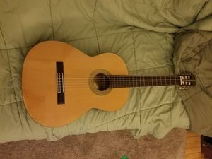 ~1970s Conn G-100 Classical Guitar for Sale in Eau Claire, WI