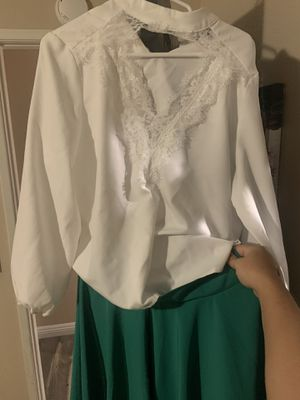 Ellen Christmas Vacation Costume for Sale in Chino Hills, CA