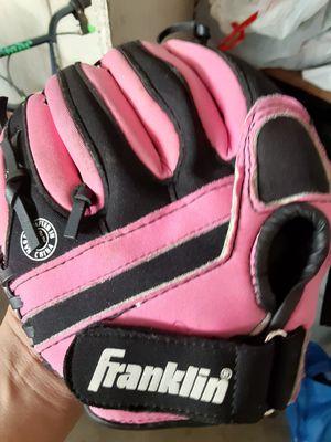 Kids baseball glove for Sale in Sunnyvale, CA