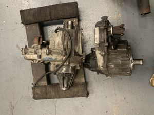 AWD transfer case for jeep for Sale in Fairfax, VA