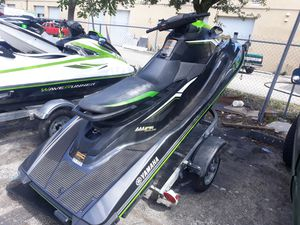 2018 yamaha EX for Sale in Miami, FL