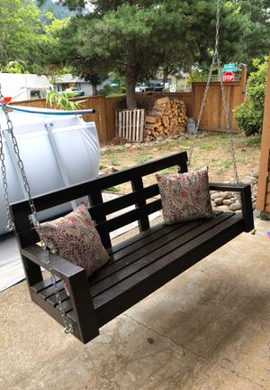 Porch swing for Sale in Gresham, OR