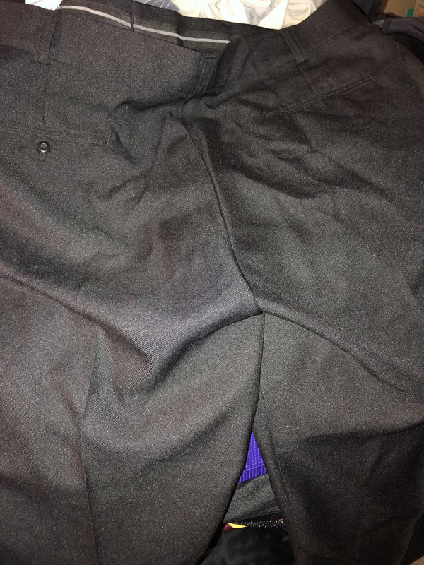 Security pants brand new or Law enforcement