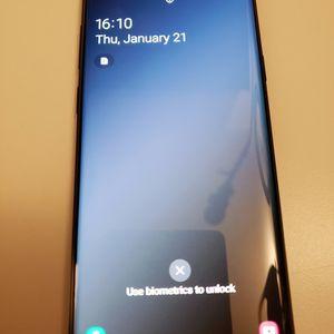 Samsung Galaxy S9 PLUS Unlock + 128gb USB C SanDisk for Sale in Los Angeles, CA