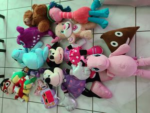 Stuffed Animals for Sale in Harbor City, CA