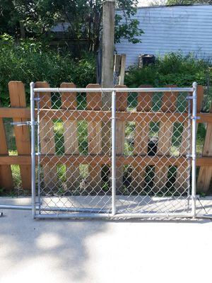 Chain Link Gate for Sale in Cleveland, OH