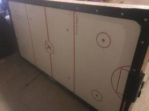 Full size air hockey table $75 for Sale in Bow Mar, CO