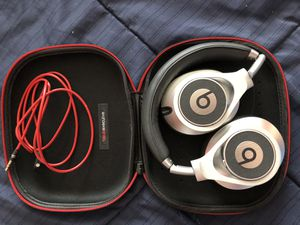Beats Executive headphones for Sale in Gainesville, VA