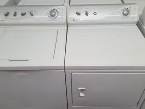 Maytag Energy Star* Washer Dryer gas set for Sale in Laguna Hills, CA