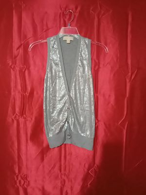 Michael Kors sweater vest for Sale in West Palm Beach, FL