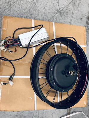 1000W electric bicycle conversion kit for Sale in San Jose, CA