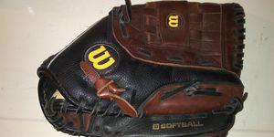 "Wilson Elite softball glove 13"" for Sale in Woodland, CA"