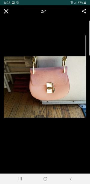 Pink purse in excellent condition for Sale in Alhambra, CA